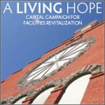 Happening Logo - A Living Hope