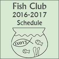 Happening Logo - Fish Club