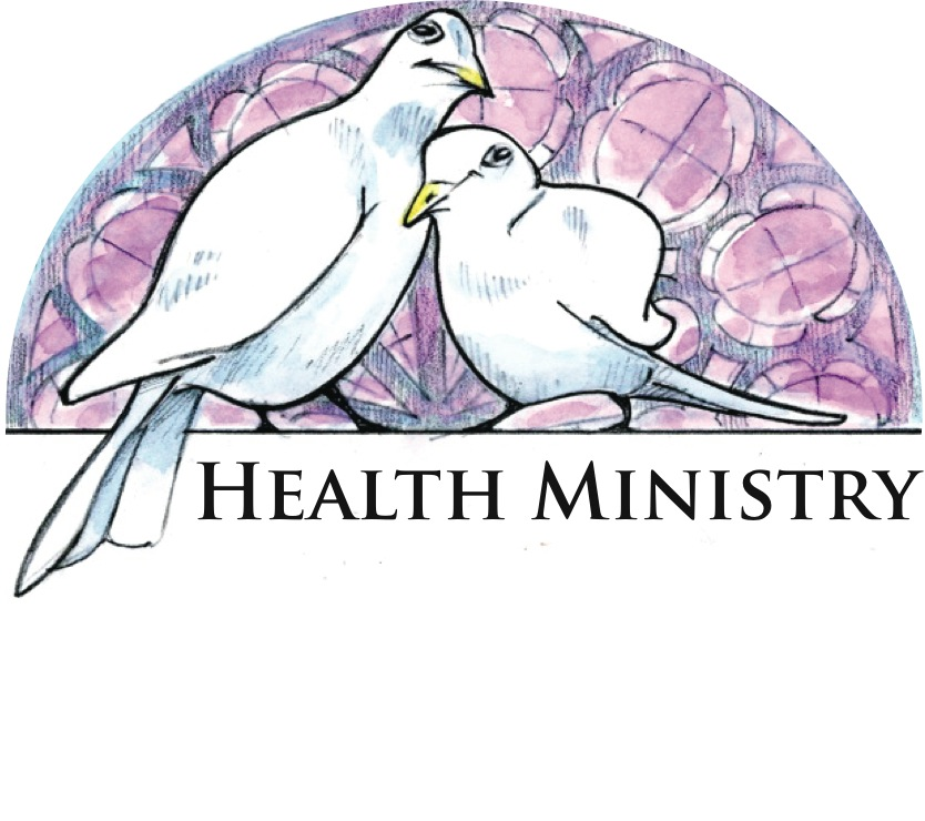 Health Ministry Logo with type | Hope Church - photo #31