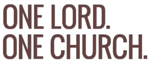 one lord one church