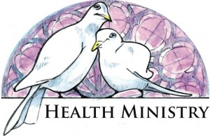Health Ministry Logo with type