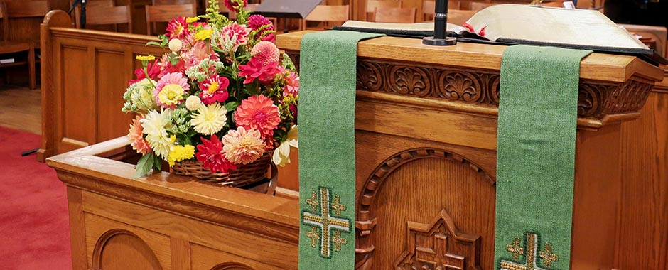 Sermons and Worship Service Recordings | Hope Church