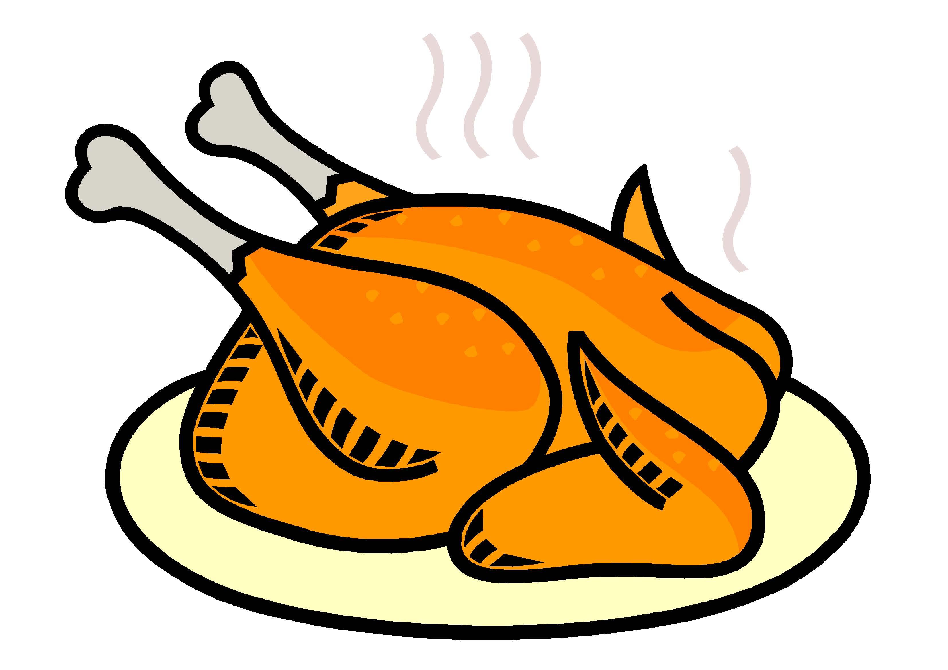 Thanksgiving Turkey Drive Kick Off: Nov. 3 – Hope Church